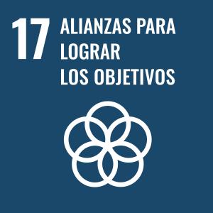 Grupo Innovaris ODS 17 Alianzas