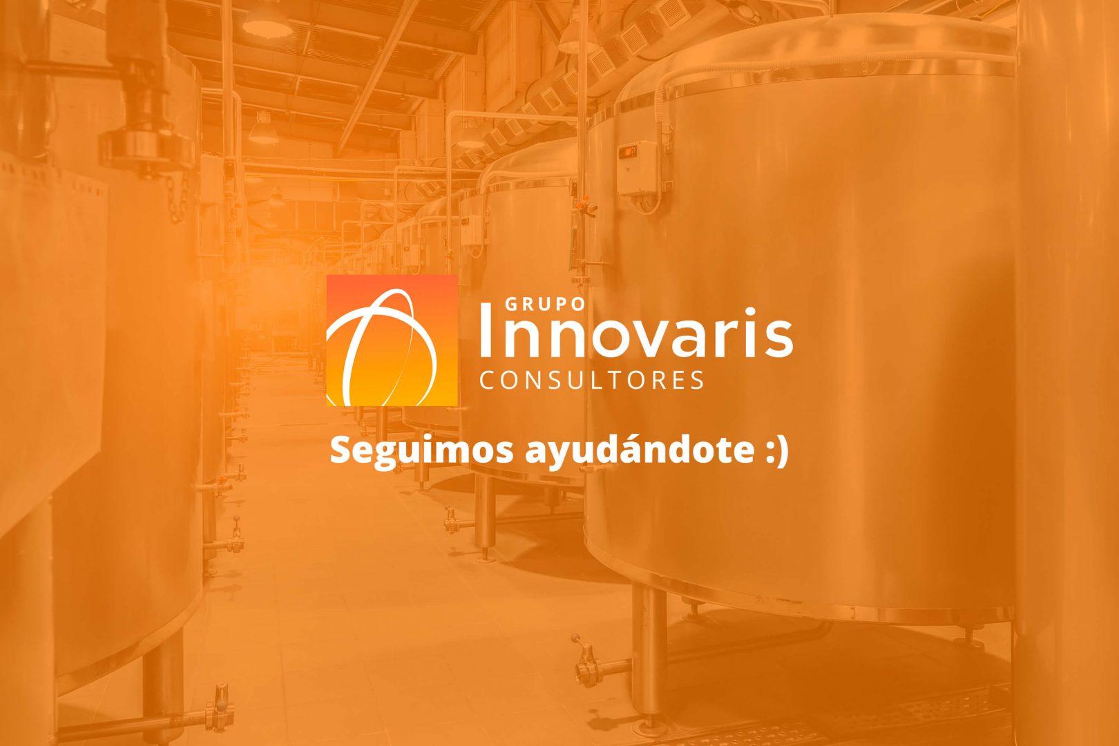 Subvención Industria Canarias Grupo Innovaris