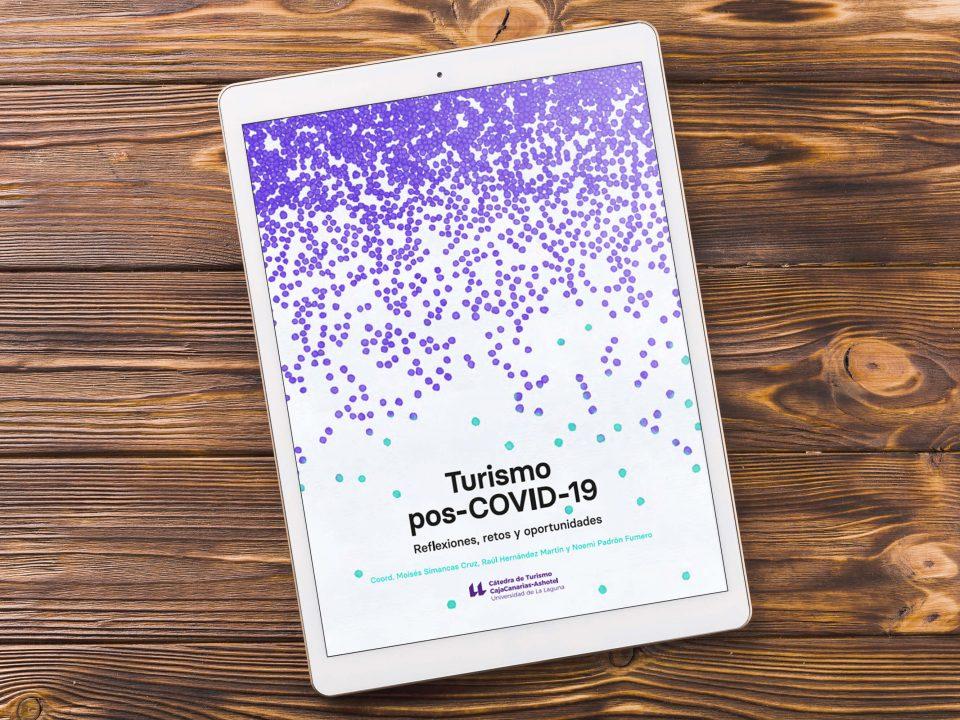 Ebook Turismo pos-COVID-19