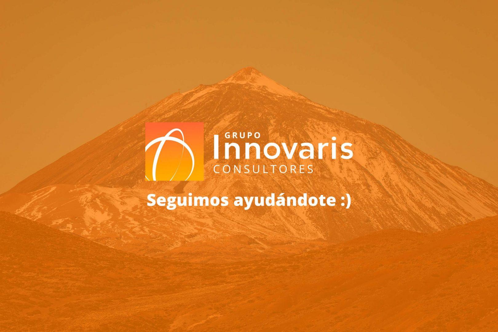 Subvenciones Parques Nacionales de Canarias