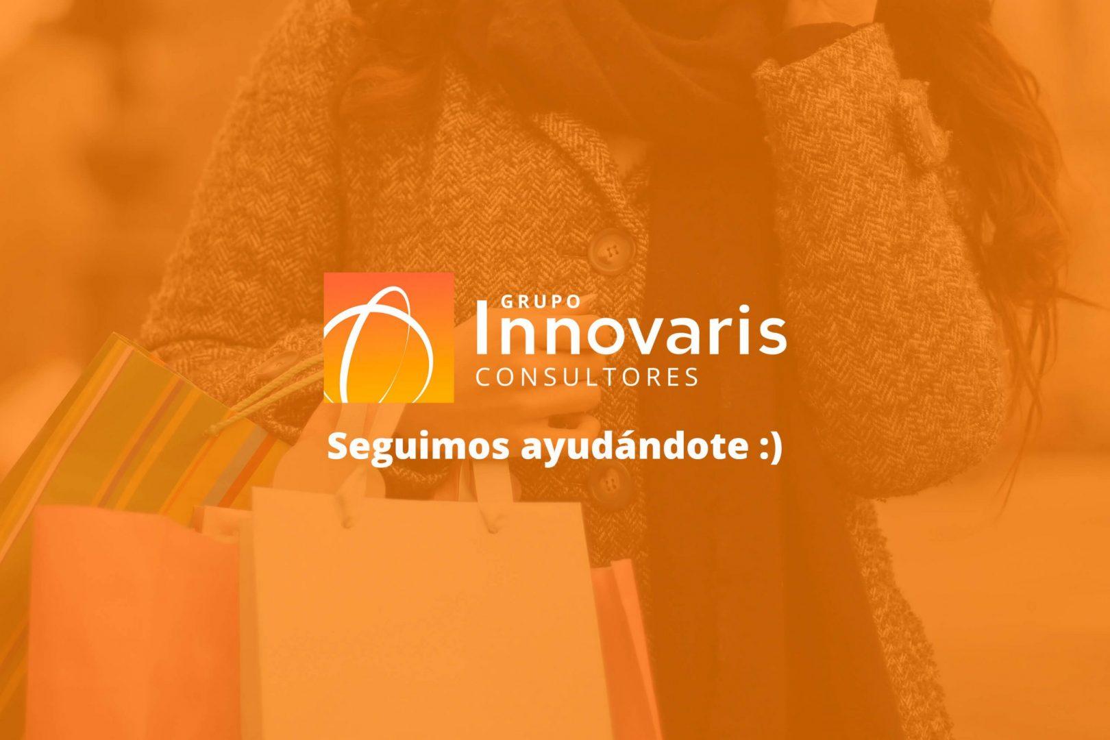 Subvención Zonas Comerciales Abiertas de Canarias Grupo Innovaris