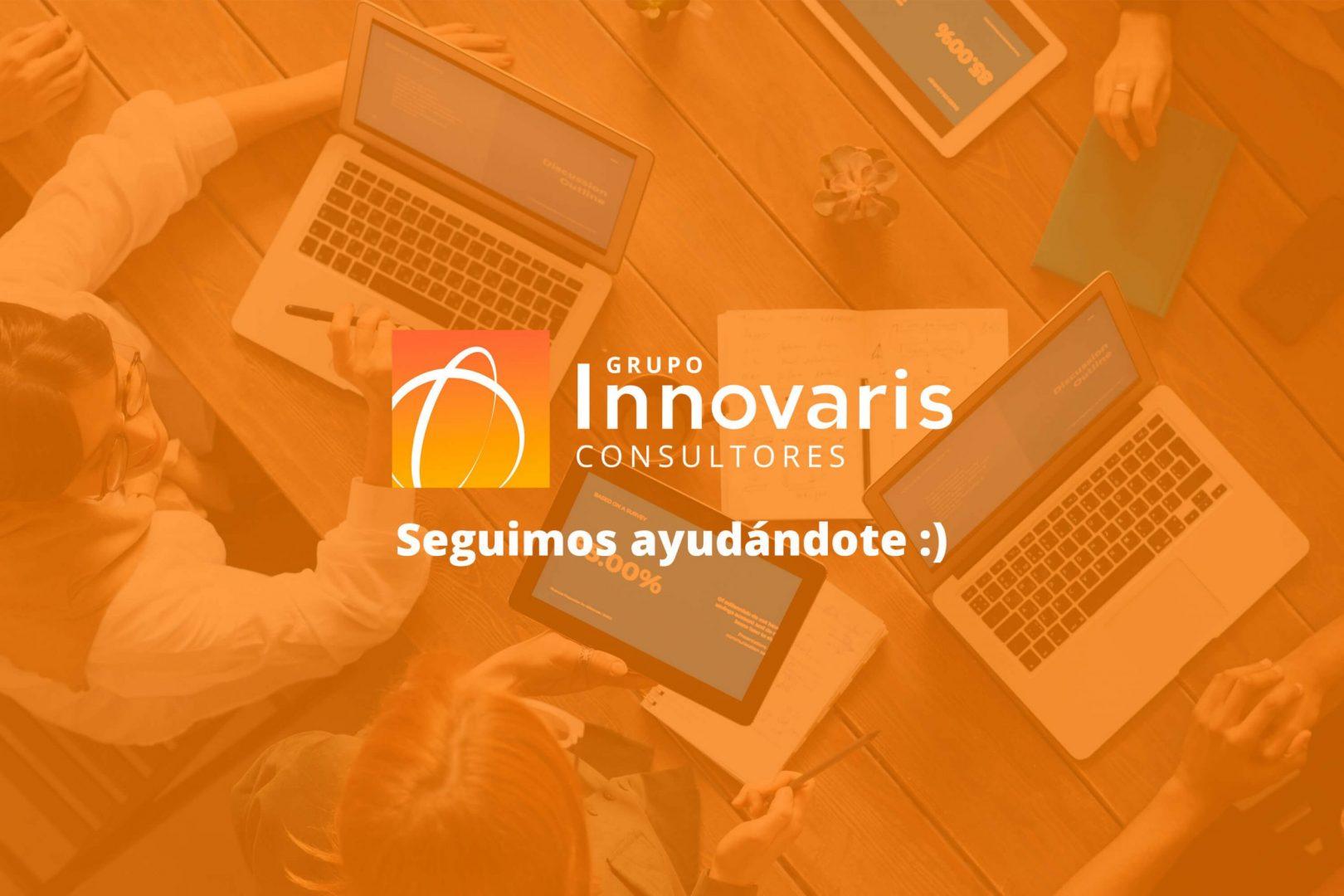 Subvención PYMES Canarias