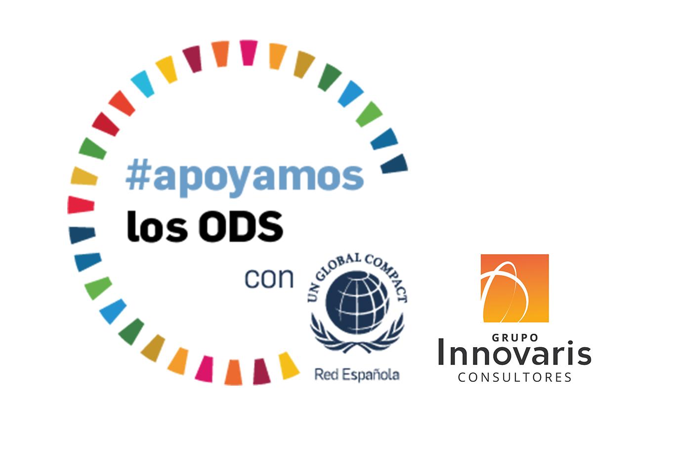 5 aniversario de la Agenda 2030 apoyamos los ODS