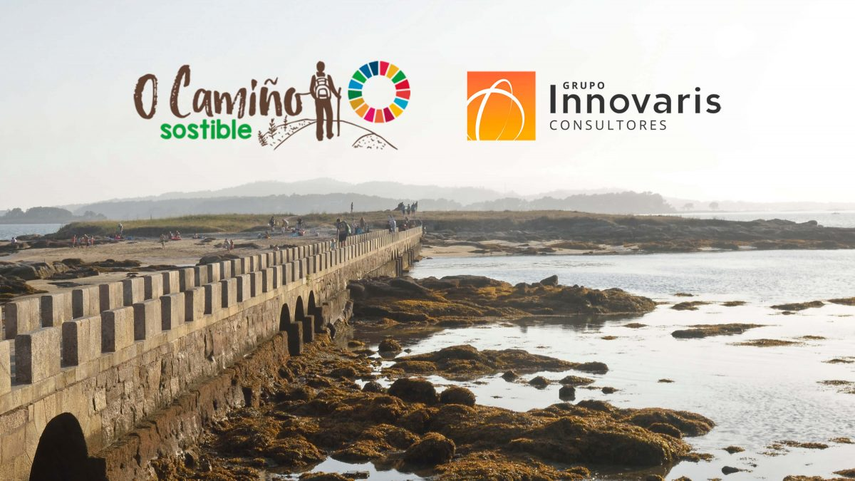 Grupo Innovaris O Camiño Sostible