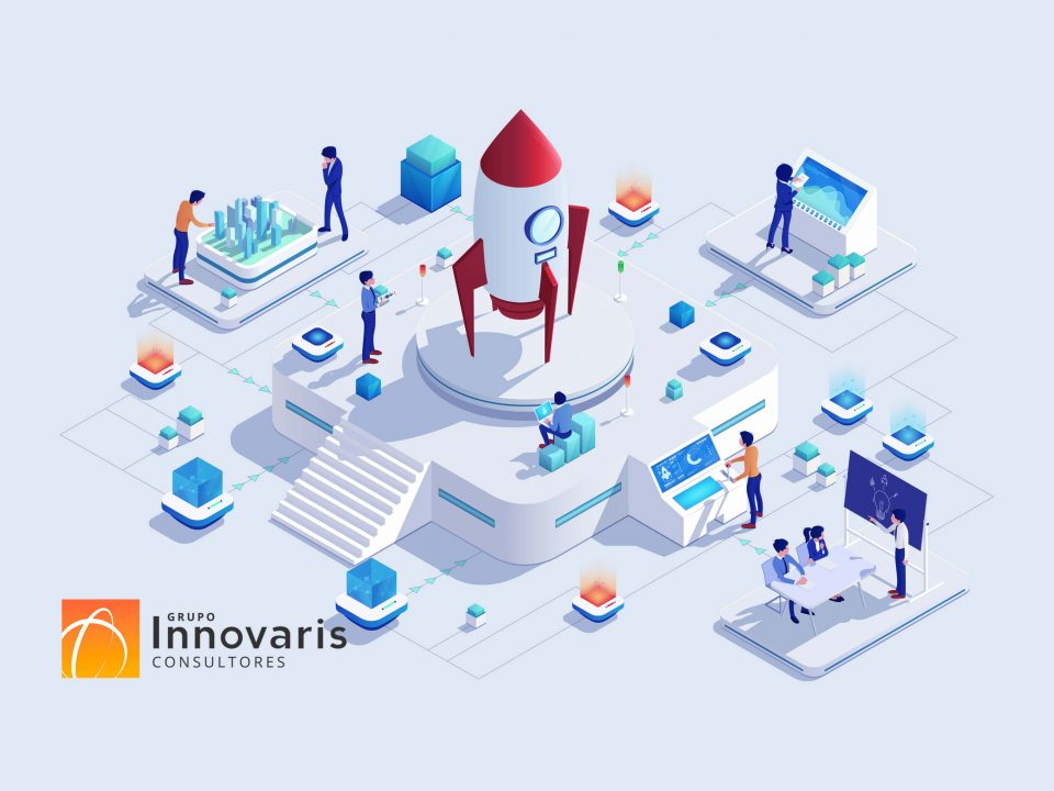 Grupo Innovaris Proyecto Vega de Transformación Digital