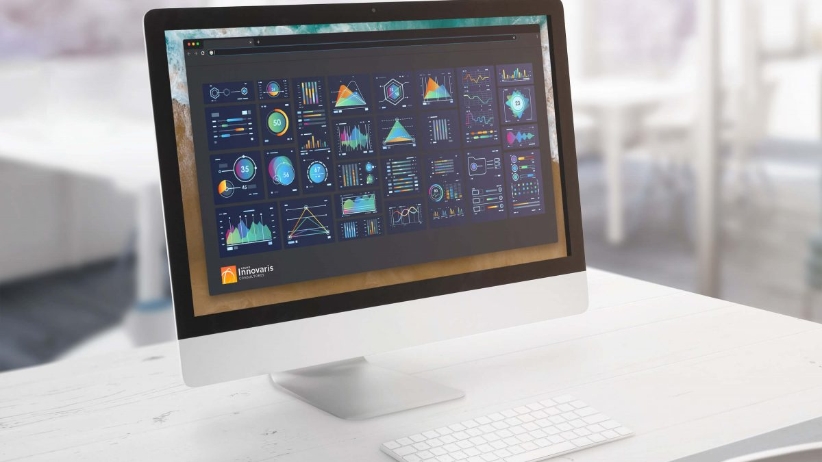 Grupo Innovaris diseño de un sistema de indicadores para observatorios sectoriales