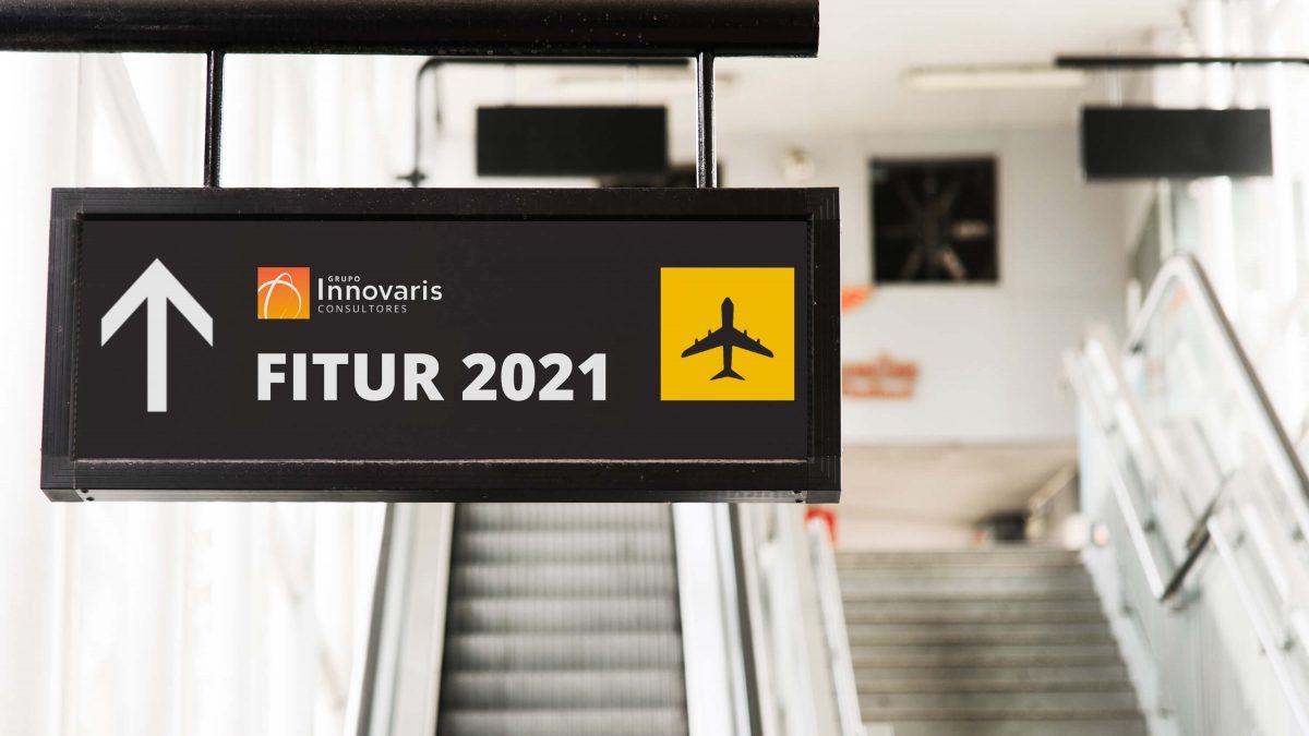 Grupo Innovaris en FITUR 2021